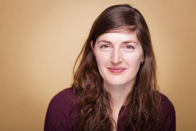 Portrait Jessica Giemsch